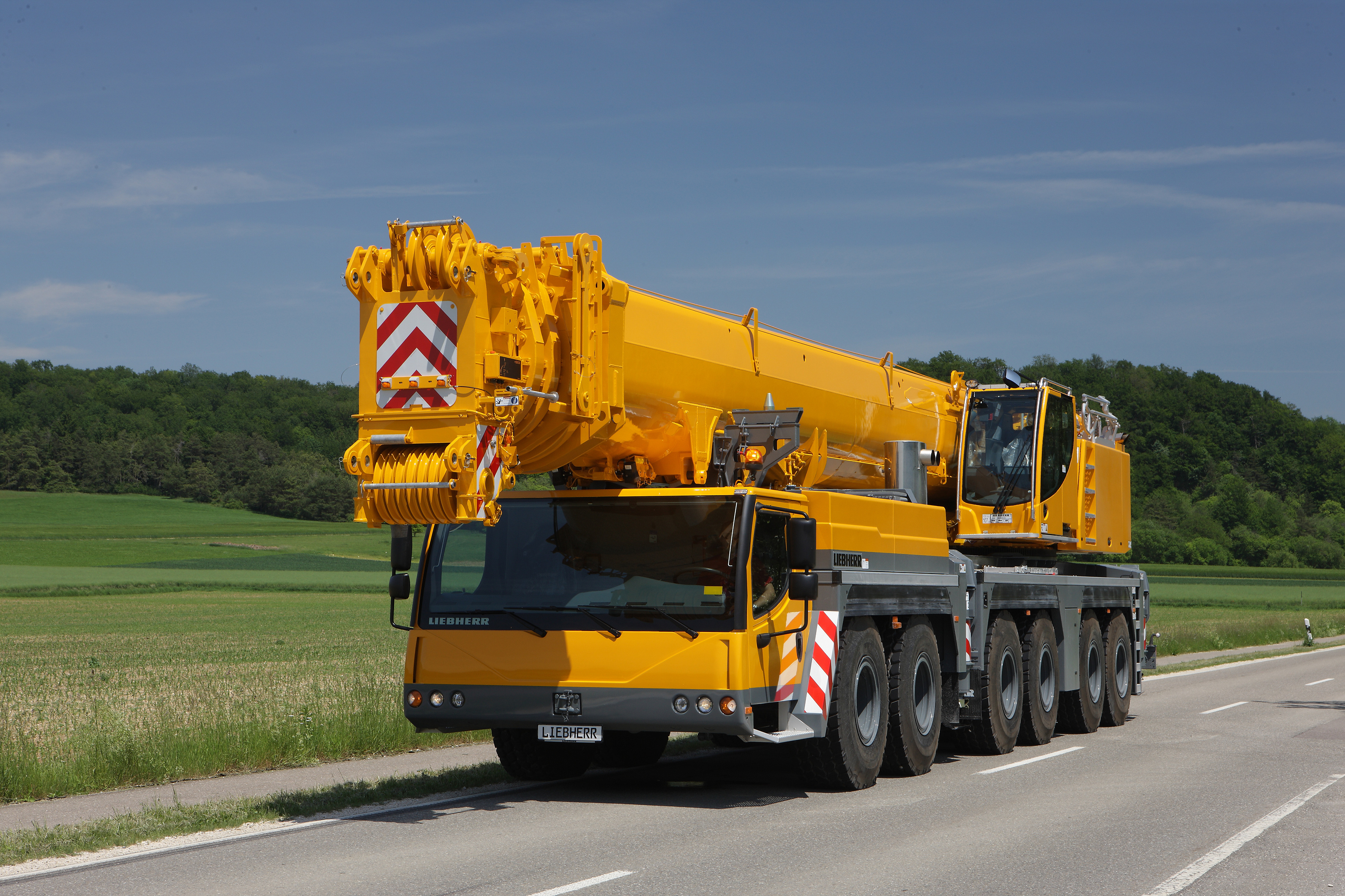 listings construction equipment for sale category cranes