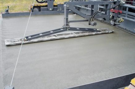 Fabriqué à partir de matériaux de haute qualité, le super smoother crée une surface parfaitement lisse