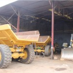 Kanu Equipment in Ivory Coast
