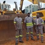Kanu Equipment Congo