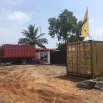 Kanu Equipment Liberia