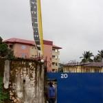 Kanu Equipment Sierra Leone