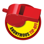 Kanu Equipment Anonymous Tip-Off